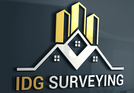 IDG Surveying Logo